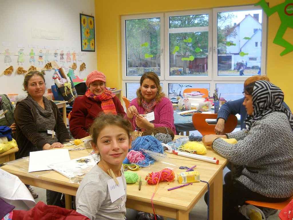 Deutschunterricht Okt 15b
