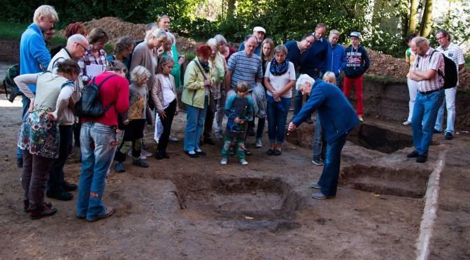Zu Besuch bei unseren Vorfahren in der Jungsteinzeit