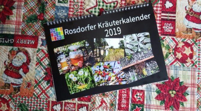 22.12.18 Rosdorfer lebendiger Adventskalender
